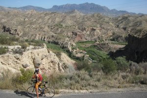 Self Guided Costa Blanca Road Cycling Tour