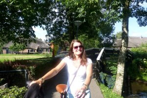 Giethoorn Cycling Tours
