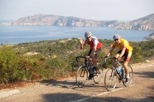 Corsica Bike Triip