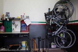 Piedmont Bike Hotel