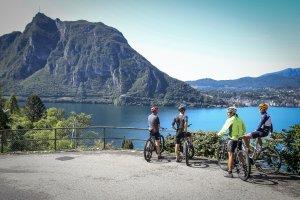 Bike Hotel Parco San Marco