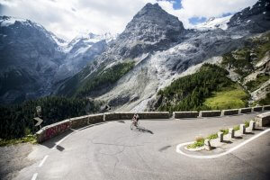 Road Cycling Dolomites – Italian Alps