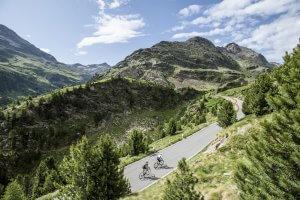 Road Cycling Dolomites – Italian Alps