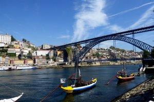 Porto to Santiago de Compostela