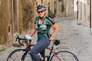 Road Bike tour Umbria