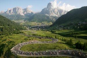 Bike Hotel Tofana San Cassiano