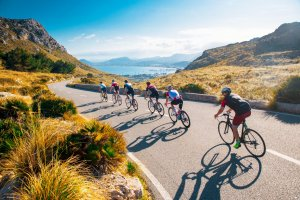 Costa Blanca Road Cycling