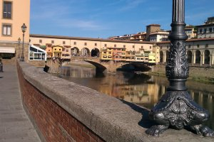 Cycling tour Venice to Florence