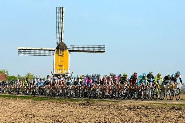 Rent a bike Amstel Gold Race