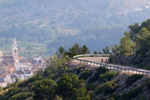 Road Cycling Costa Blanca