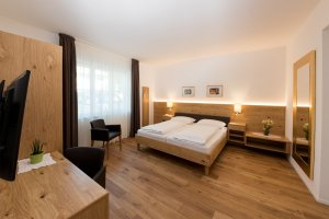 Bike Hotel Teutschhaus – South Tyrol