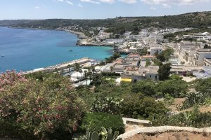 South Puglia coast Tour
