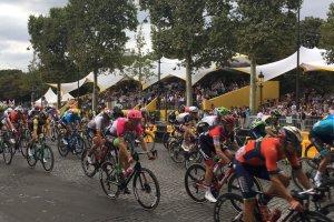 Tour de France Cycling Tours
