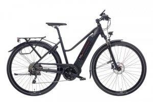 Bike rentals Emilia Romagna