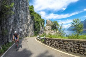 Lake Como Cycling Holidays