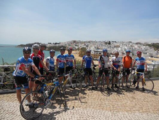Fahrradverleih an der Algarve - Miet ein Fahrrad