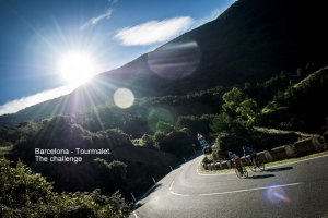 cycling holiday barcelona-tourmalet