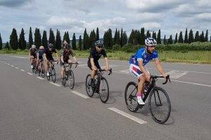 Bike Hotel Poggio all'Agnello