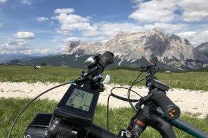 Bike Hotel Gran Paradiso