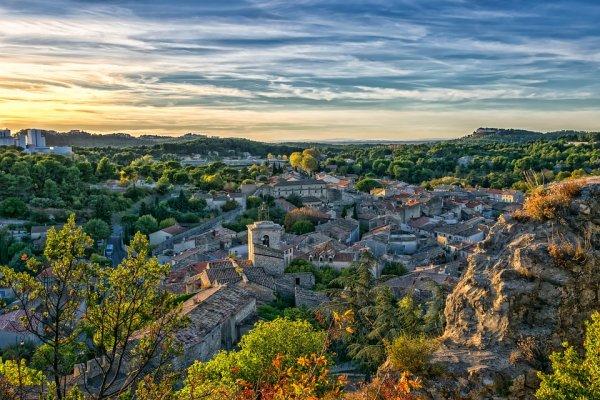 Bike Rentals Avignon