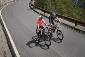 Bike Hotel Grand Bagni Nuovi Bormio