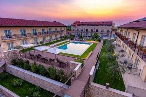 Bike Hotel Pricipe di Lazise Lake Garda