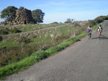 bike rentals sardinia villasimius