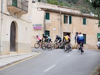 Bike rentals Costa Blanca