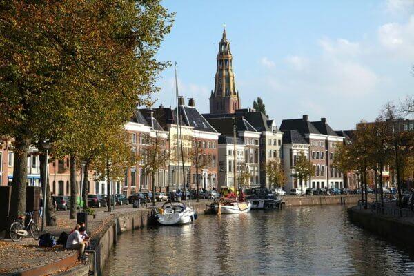 Bike Rentals Groningen