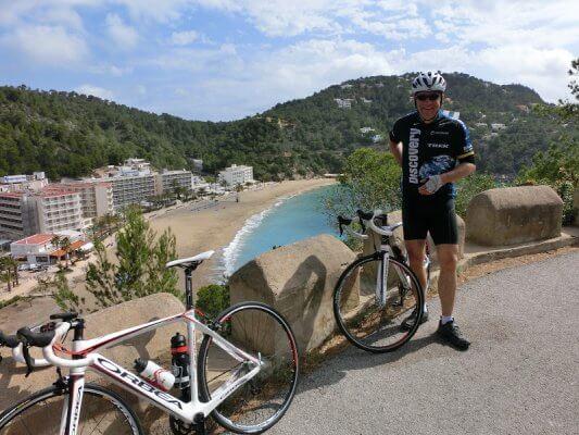 Cycle Hire Ibiza
