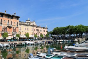 Lake Garda bike hire