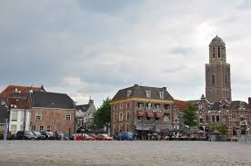 Bike rentals Zwolle