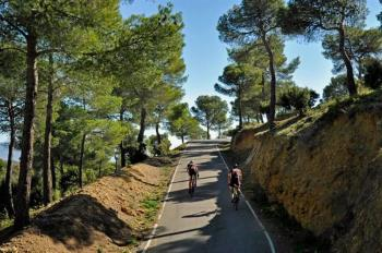 Fahrradverleih an der Costa Blanca in Altea und Calpe | Miet ein Fahrrad