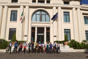 Bike Hotel Grand Terme della Fratta