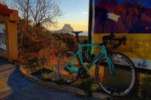 Bike Hotel Costa Blanca