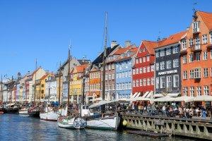 Gran Depart Copenhagen 2022