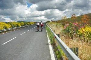 Fahrradverleih Sizilien