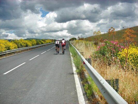 Bike Hire Sicily