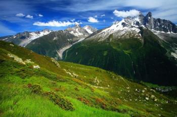 Fietsverhuur Frankrijk Chamonix