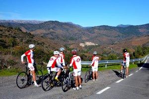Cycling Tour Costa Daurada