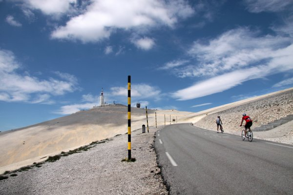 Bike Hire Mont Ventoux
