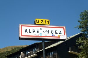 Alpe d'Huez Cycling tours