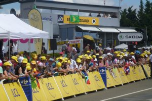 Tour de France Cycling Tours