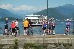 Road Cycling Holiday Italian Lake District