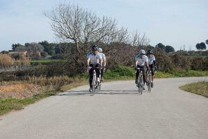 Cycling The Costa Brava and Pyrenees