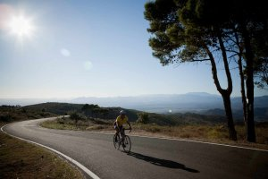 Cycling Holiday the Costa Brava