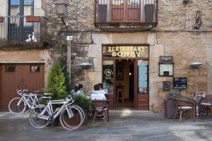 Road cycling Trip Girona