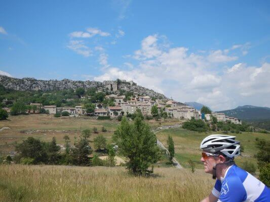Road Cycling Tour Cote d Azur