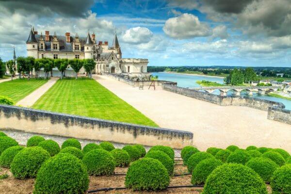 Bike rentals Loire