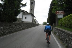 Cycling Tours Lombardy
